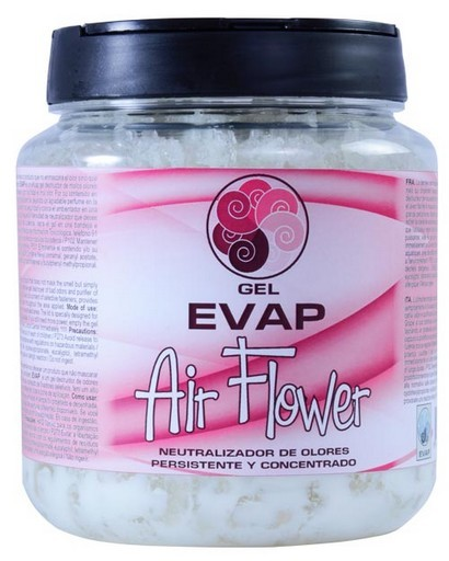 Ambientador Evap Air Flower 900 ml.  ()