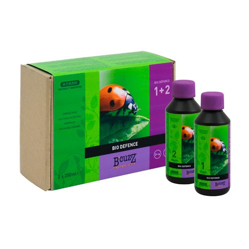 Bio-Defence 1+2 50 ml  (50 ml x 2) bcuzz