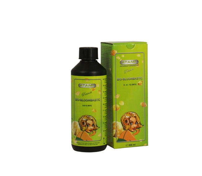 Bi Bloombastic 250 ml