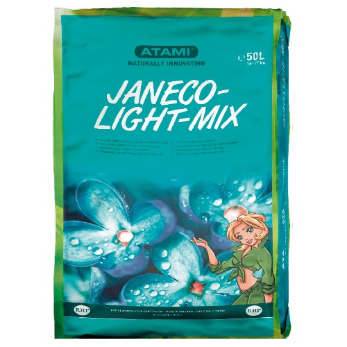 Janeco-LightMix 50 L