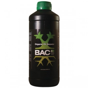 Organic PK Booster  (250ml) BAC