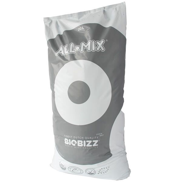 All-mix Sustrato (20 Litros) BIOBIZZ