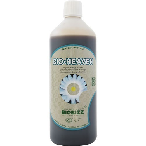 BioHeaven Fertilizante (250 ml) BIOBIZZ
