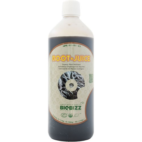 Root Juice Fertilizante (1 Litro) BIOBIZZ