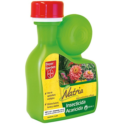 Insecticida-Acaricida NATRIA Bayer 250 ml   () BAYER