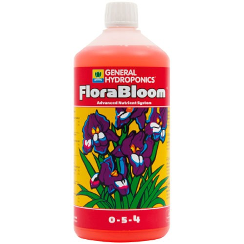 FloraBloom 1 L  () GHE