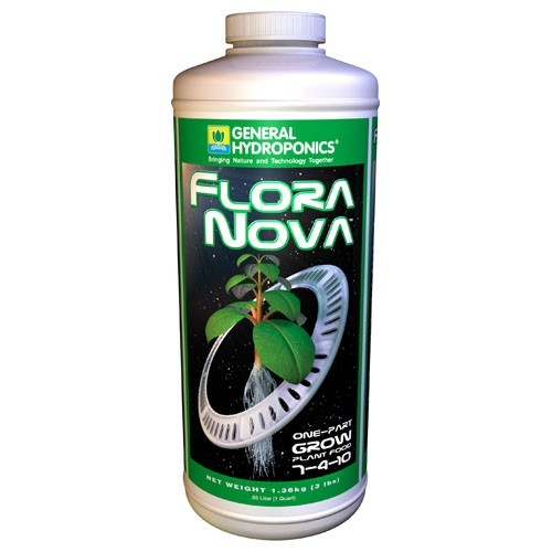 FloraNova grow  946 ml  () GHE