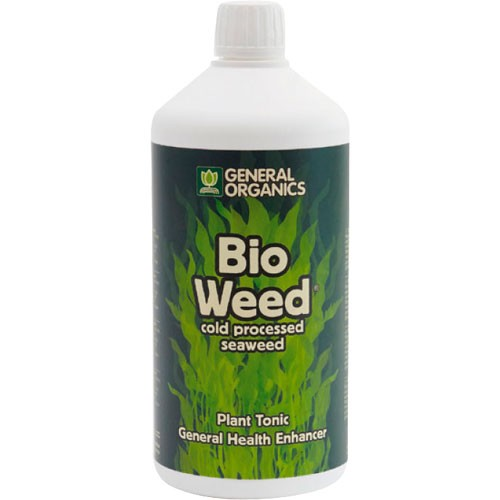 GO Bio Weed 1 L  () GHE