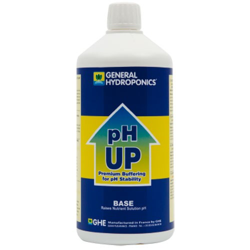 Ph Up 1 L  () GHE