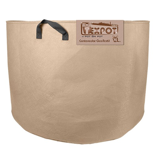 Texpot Urban 70 L. Color Arena