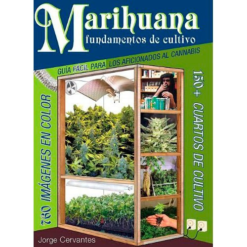 Marijuana: Grow Basics (ingles)   ()