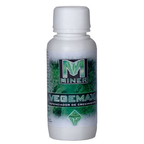Vegemax 100 ml  () MINER