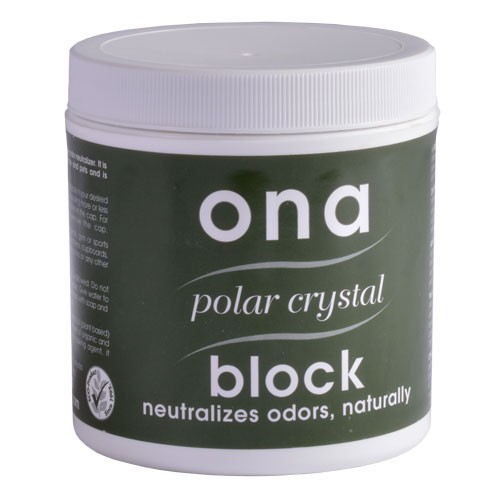 ONA Block PC 170 g.  ()