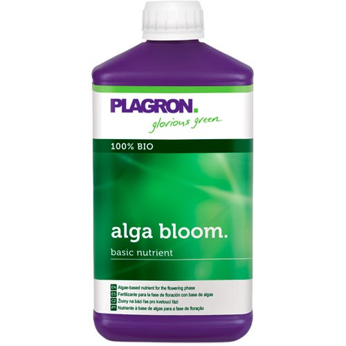 Alga-Bloom 1 L  () PLAGRON