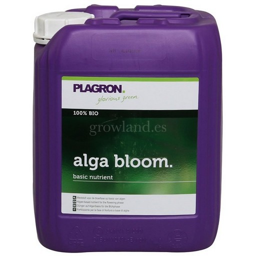 Alga-Bloom 5 L  () PLAGRON