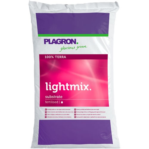 Light-Mix con perlita 50 L