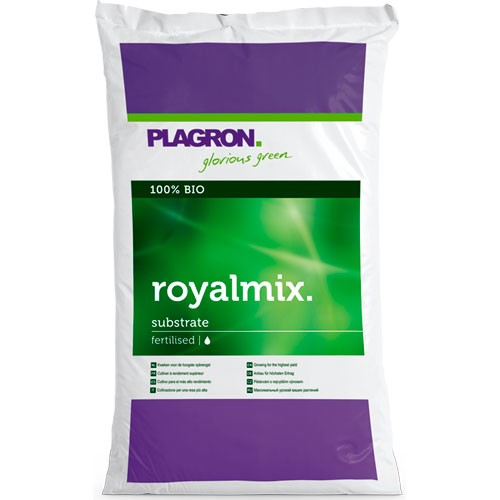 Royalty-Mix 50 L  () PLAGRON