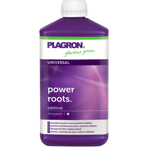 Power Roots 1 L   () PLAGRON