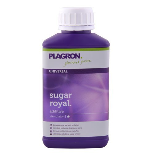 Sugar Royal 500 ml   () PLAGRON