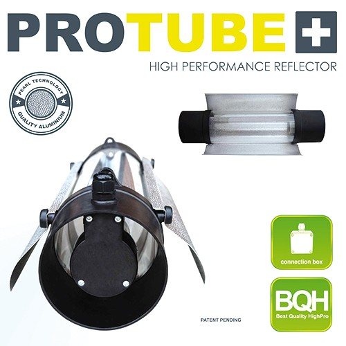 Cool Tube 125 Protube - 52 cm largo