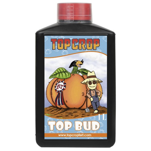Top Bud 1 L  () TOPCROP