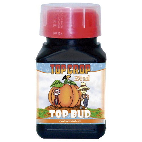 Top Bud 250ml  () TOPCROP