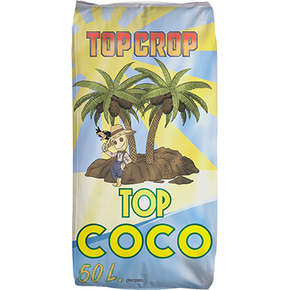 Top Coco Top Crop 50L  () TOPCROP