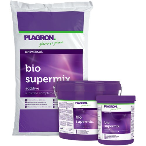 Bio Super-mix 5 L  () PLAGRON